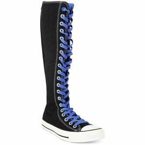 Converse Chuck Taylor 'XX Hi' Knee High Sneaker